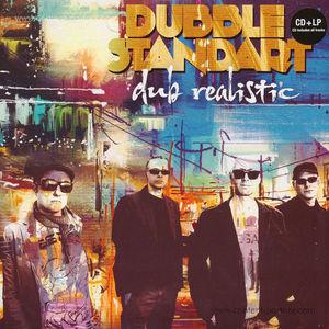 DUBBLESTANDART - Dub Realistic (Ltd. LP + CD)