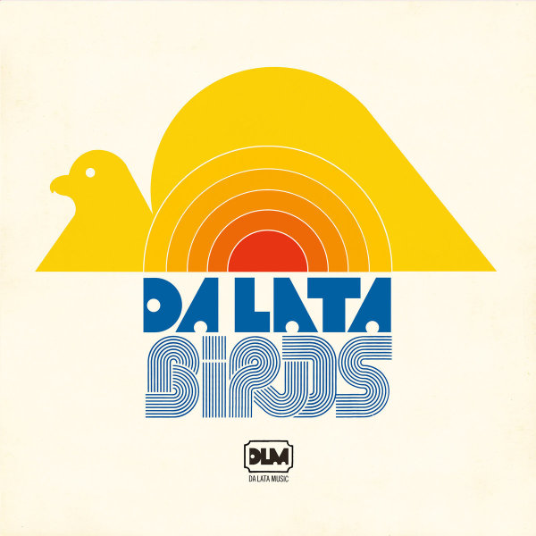 Da Lata - Birds (LP)