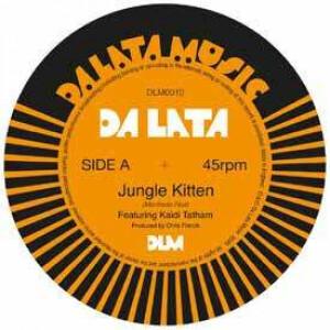 Da Lata - Jungle Kitten / Asking Eyes