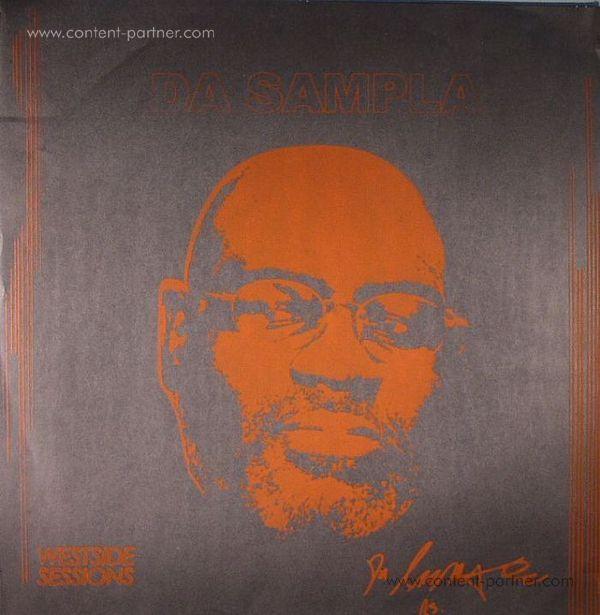 "Da Sampla ( A. Shake Shakir ) - West Side Session ( Incl 2x7"")"