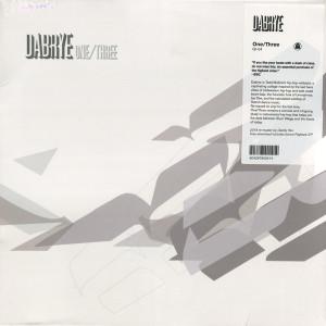 Dabrye - One/Three (Repress 2018)