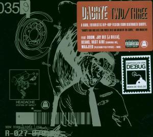 Dabrye - Two/Three