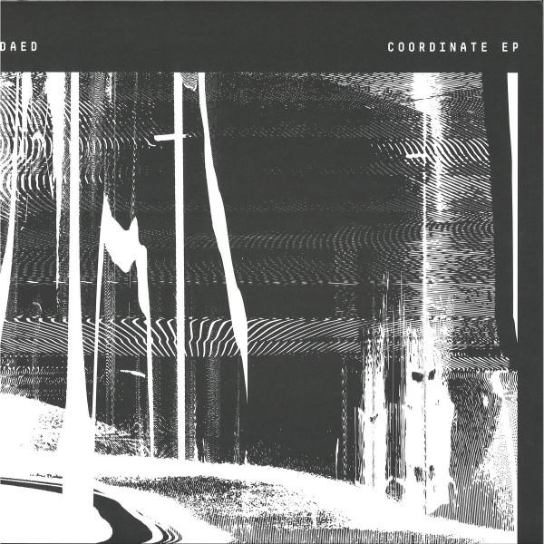 Daed - Coordinate EP
