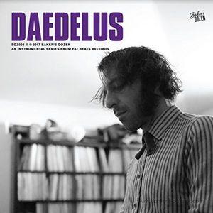 Daedelus - Baker's Dozen (LP)