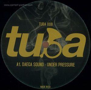 Daega Sound - Under Pressure