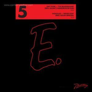 Daft Punk / Gonzales - Reworks Ep 5 (erol Alkan)