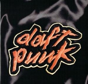 Daft Punk - Homework (2LP Repress)