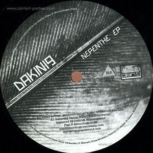 Dakini9 - Nepenthe EP