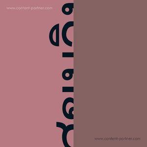Dakpa - The Ash Lagoon Ep (incl. John Dimas Mix)