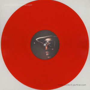 Dam-Funk - DJ Kicks (2LP, 180g red vinyl)