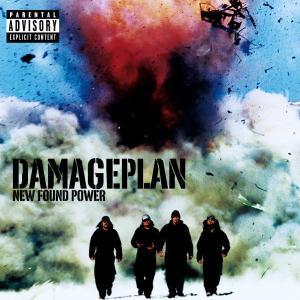 Damageplan - New Found Power