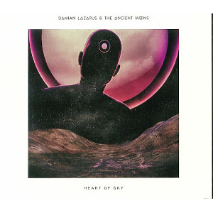 Damian Lazarus & The Ancient Moons - Heart of Sky (2LP)
