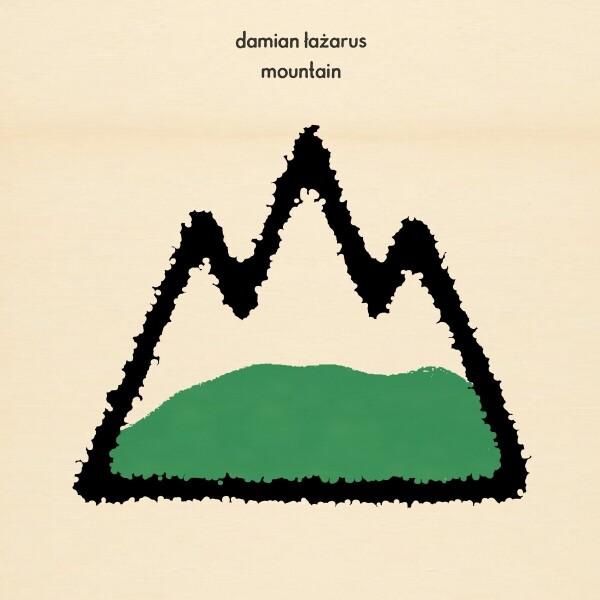 Damian Lazarus - Mountain (Inc. Tornado Wallace / Tibi Dabo Remixes