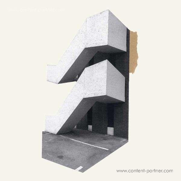 Damien Jurado - The Horizon Just Laughed (LP)