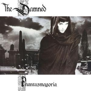 Damned,The - Phantasmagoria