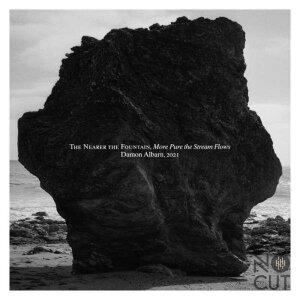 Damon Albarn - The Nearer The Fountain,More Pure The Stream Flows