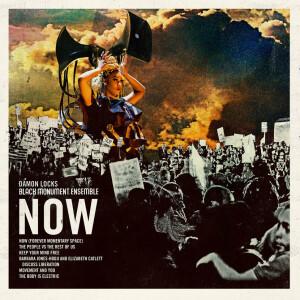 Damon Locks & Black Monument Ensemble - NOW (Vinyl LP)