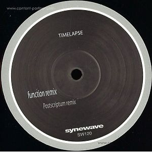 Damon Wild - Subtractive Synthesis (feat Timemachine, Function,