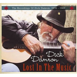 Damron,Dick - Lost In The Music; The Recordings Of Dic