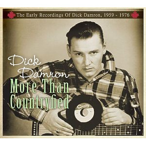 Damron,Dick - More Than Countryfied