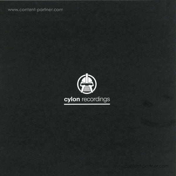 Dan Habarnam - The System / Garlic Boy Remixes