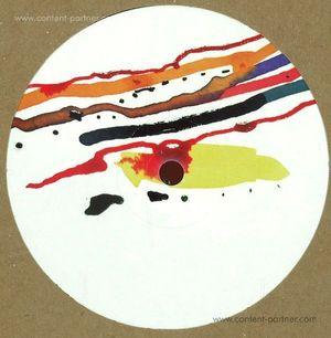 """Dan Shake - Shake Edits 2 (140 Gram Vinyl 12"""")"""