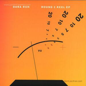 Dana Ruh - Round 2 Reel Ep