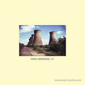 Daniel Andreasson - LP 1