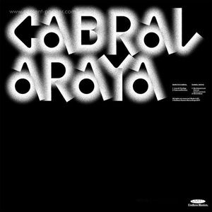 Daniel Araya / Marcos Cabral - Split 02