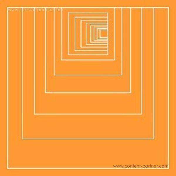 Daniel Brandt - Eternal Something (LP+MP3) Black Vinyl] (Back)