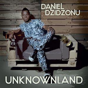 Daniel Dzidzonu - Unknownland