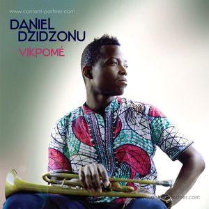 Daniel Dzidzonu - Vikpome
