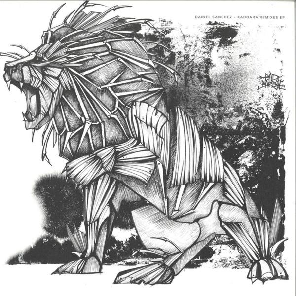 Daniel Sanchez - Kaddara Remixes EP