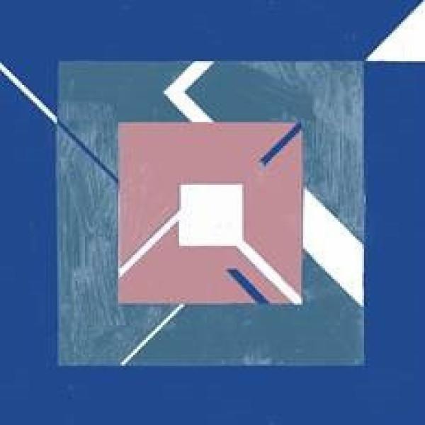 Daniel Thorne - Lines Of Sight (LP)