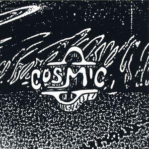 Daniele Baldelli - Cosmic Drag (2LP)