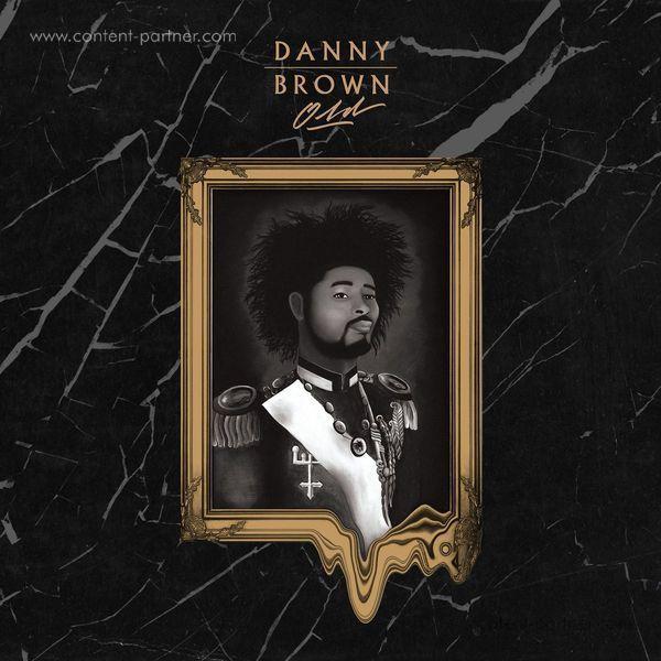 Danny Brown - Old (Back)