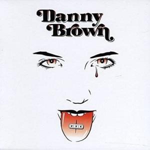 Danny Brown - XXX (2LP)