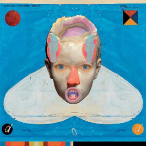 Danny Daze & Anthony Rother - Binary EP