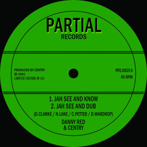 Danny Red - Jah See and Know