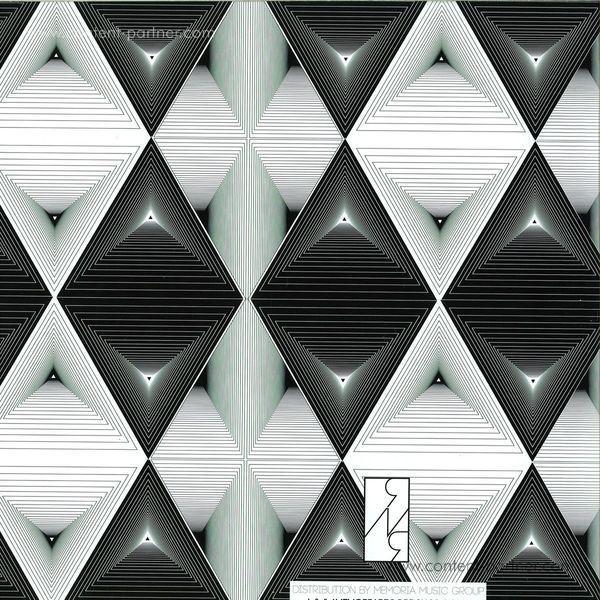 Dany Rodriguez - Hypnotica Hunter EP (Vinyl Only)