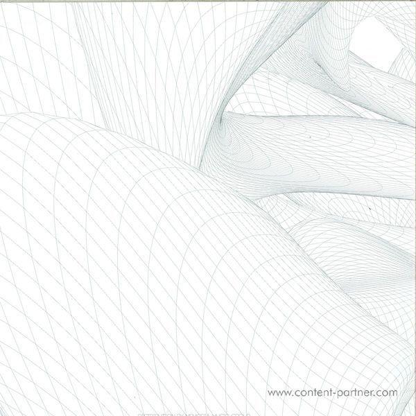 Dany Rodriguez - I Say This EP (Back)