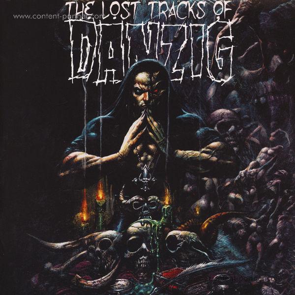 Danzig - Lost Tracks (180g Black Vinyl) (1 per Customer!)