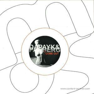 Dapayk & Padberg - Come Out (Eomac / Mooryc Remixes)