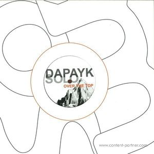 Dapayk Solo - Over The Top