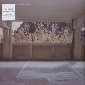 Darkstar - Foam Island (LP+MP3)