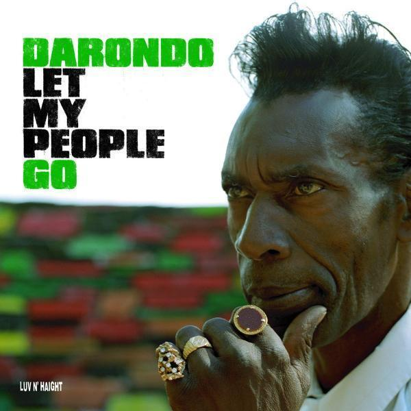 Darondo - Let My People Go (180g Repress)