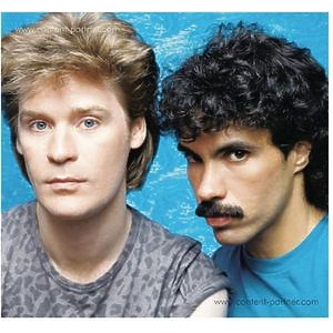 Daryl Hall & John Oates - The Very Best Of (2LP)