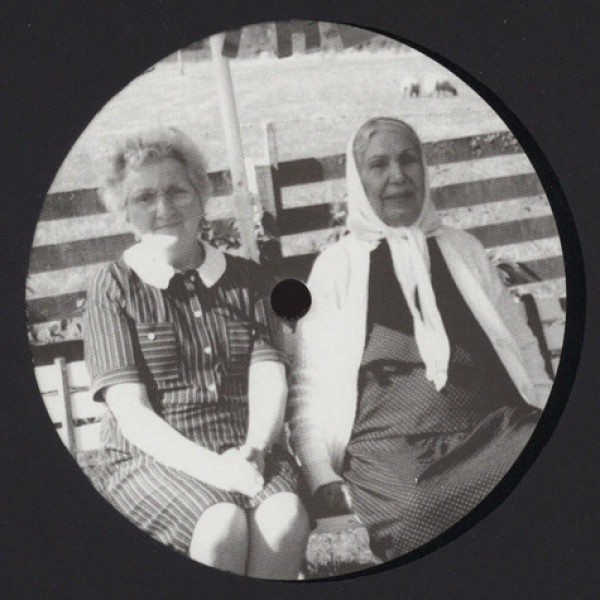 Dauwd - Theory of Colours - Versions