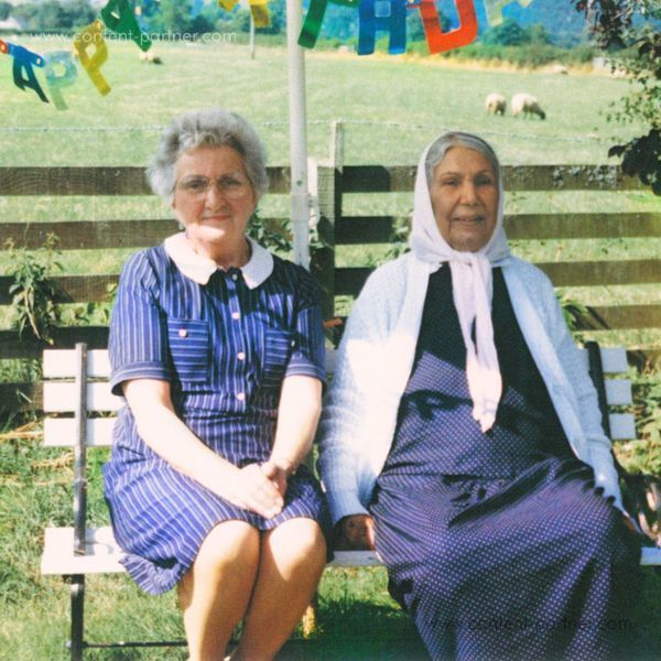 Dauwd - Theory of Colours (LP + Download)