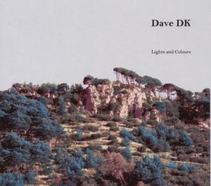 Dave DK - Lights & Colours